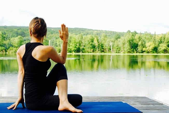 What is Yoga Top 10 Benefits of Yoga!